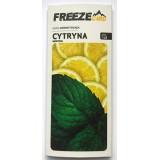 Aromat Freeze Card Menthol