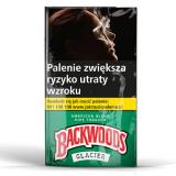 Mac Baren Backwoods Glacier Pipe Tabacco 30g