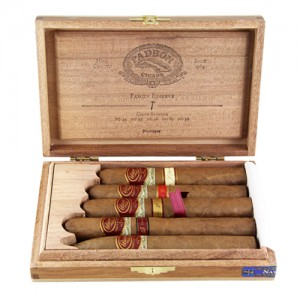 Sampler Padron Family Reserve Natural