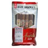 Alec Bradley Toro Fresh Pack Humidibag Sampler