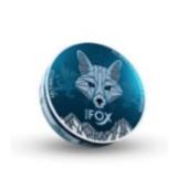 Woreczki nikotynowe White Fox Full Charge