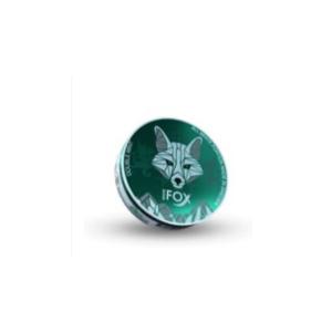 Woreczki nikotynowe White Fox Slims Double Mint