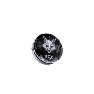 Woreczki nikotynowe White Fox Slim Black