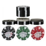 Młynek do tytoniu Poker 11250