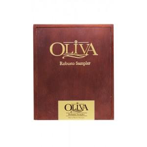 Cygara Oliva Robusto Sampler
