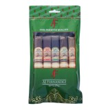 Cygara San Lotano Robusto Selection Sampler