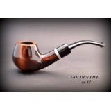 Fajka Golden Pipe Nr 42