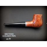 Fajka Golden Pipe nr 5701