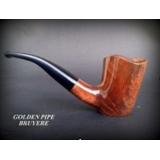Fajka Golden Pipe nr 5801