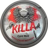 Woreczki nikotynowe Killa Cola