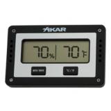 XIKAR higrometr elektroniczny 833XI