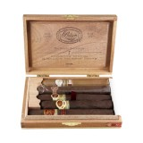 Sampler Padron Collection Natural 6