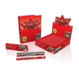 Bibułki Juicy Jay's KS Slim Cherry