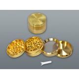 Młynek do tytoniu Gold 1-2092