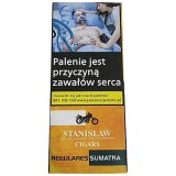 Cygara Stanislaw Sumatra