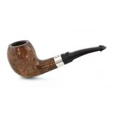 Fajka Peterson Sherlock Holmes Ebony 427A