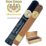 Don Diego Aniversario - Corona Tube