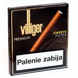 Cygaretki Villiger Premium Sweets Filter