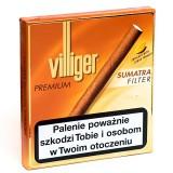 Cygaretki Villiger Premium Sumatra Filter