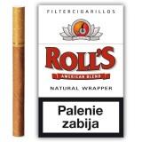Rolls White