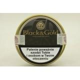 Tytoń fajkowy Stanislaw Black & Gold 50g