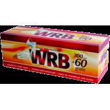 Gilzy papierosowe WRB 360 szt.