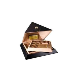 Humidor Adorini Pyramid Deluxe 1425