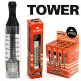 Clearomizer VIVO TOWER Clear