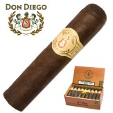 Don Diego Aniversario Short Robusto