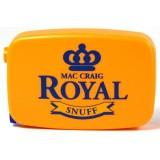 Tabaka Royal Mac Craig 7g