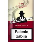 Tytoń papierosowy Casablanca Vanilla Cherry Blend 40g