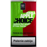Tytoń papierosowy Mac Baren Double Apple Choice 40g
