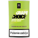 Tytoń papierosowy Mac Baren Grape Choice 40g