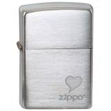 Zapalniczka Zippo Heart 1100064