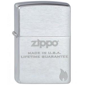 Zapalniczka Zippo Made in USA 1100149Q