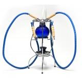 Fajka wodna Coney Frame Blue 30909
