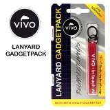 Smycz do e-papierosa VIVO Elastic Red