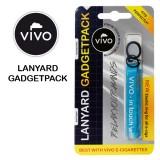 Smycz do e-papierosa VIVO Elastic Blue