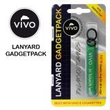 Smycz do e-papierosa VIVO Elastic Green