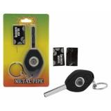 Lufka metalowa kluczyk 58427