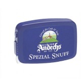 Tabaka Kloster Andechs Spezial Snuff 10g