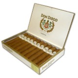 Cygara Don Diego Robusto