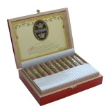 Cygara Djarum Dos Hermanos Robusto