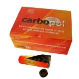 Węgielki do fajki Carbopol 40mm