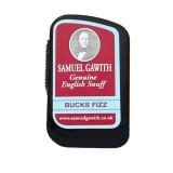 Tabaka Samuel Gawith Bucks Fizz 10g