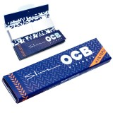 Bibułki OCB Slim Ultimate Filters