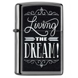 Zapalniczka Zippo Living The Dream 148190