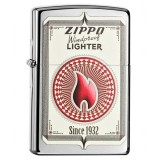 Zapalniczka Zippo Trading Card 146820