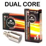 Grzałka VIVO Dual Core