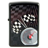 Zapalniczka Zippo Racing Background